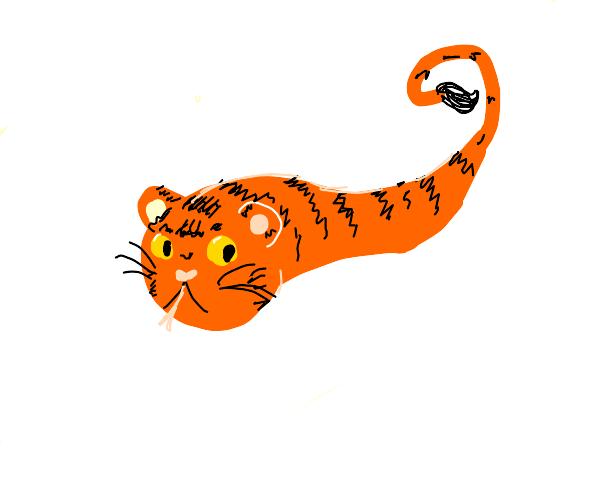 snake/tiger hybrid