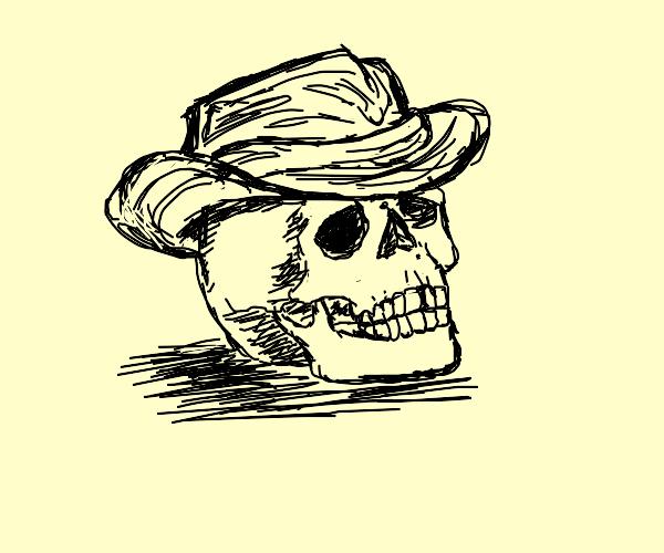 Pimp-skull