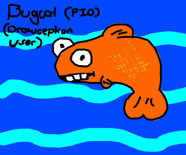 Bugcat (Drawception User)