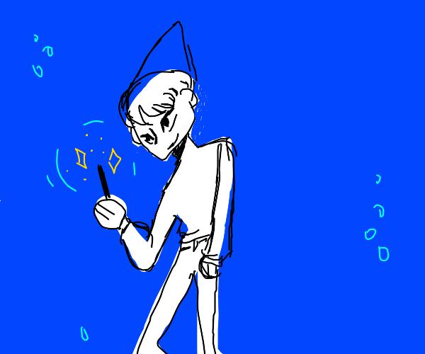 Sea Wizard