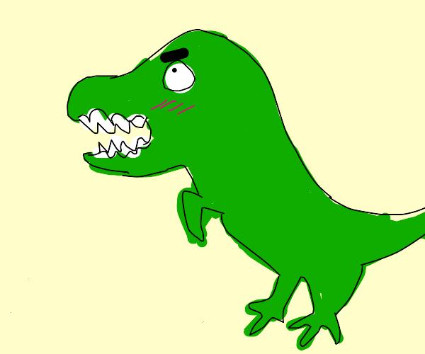 Basic T-Rex