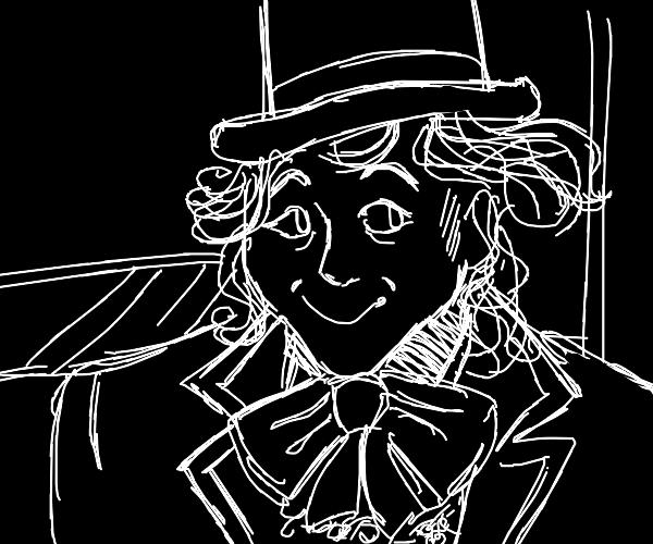 Classic Willy Wonka