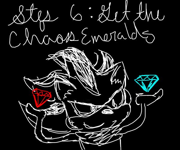 Step 5: Use amnesia as a weapon
