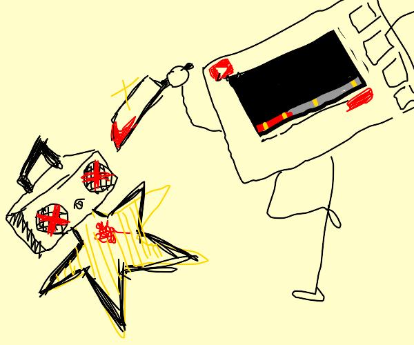 Youtube killed the radio star