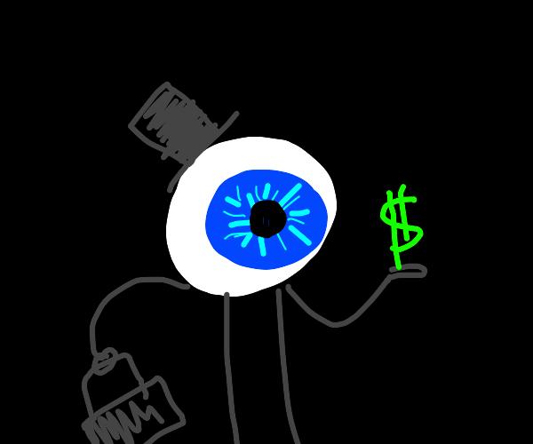 Eyejob