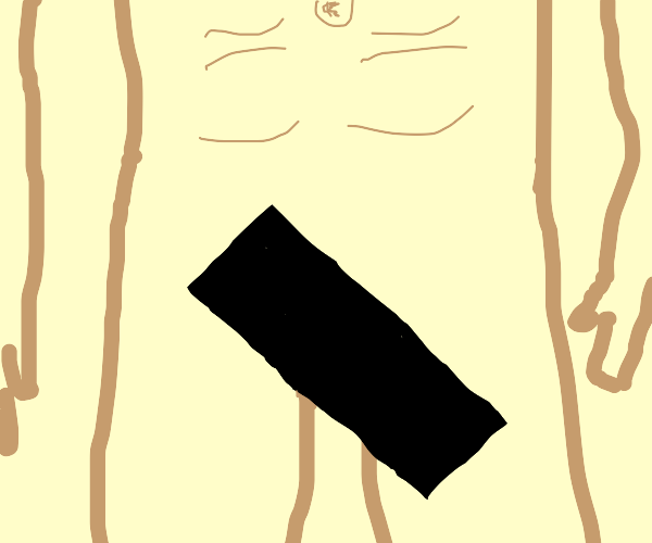 Censored peenis