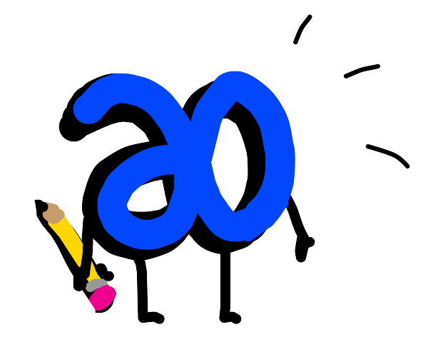 drawception but is a o
