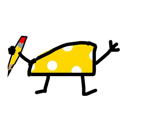 Cheeseception