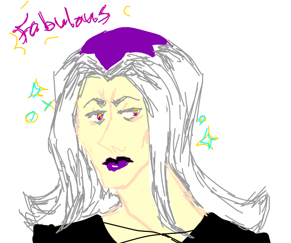 Abbacchio is fabulous