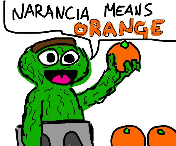 Narancia