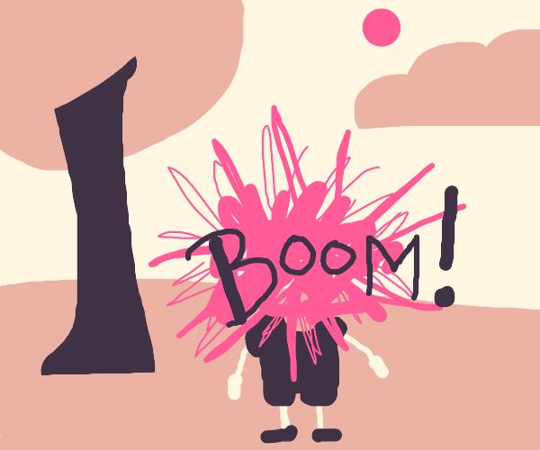 boys head explodes