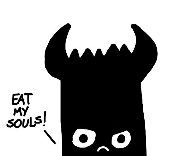 Bart is Satan