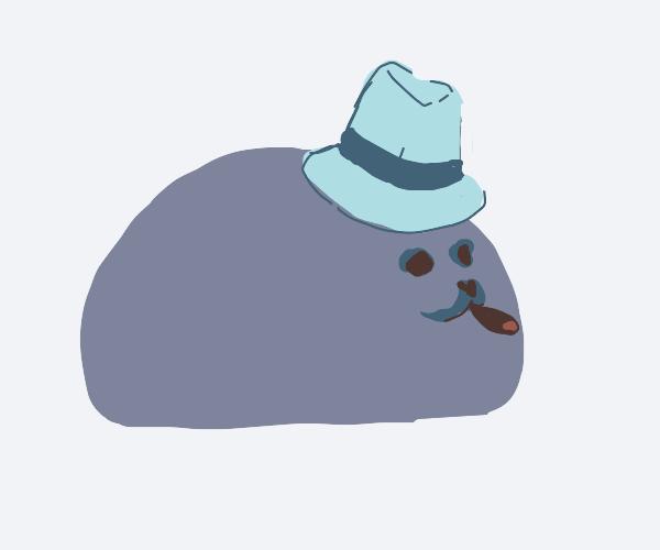 mob boss seal
