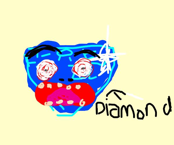 [Crazy Diamond]