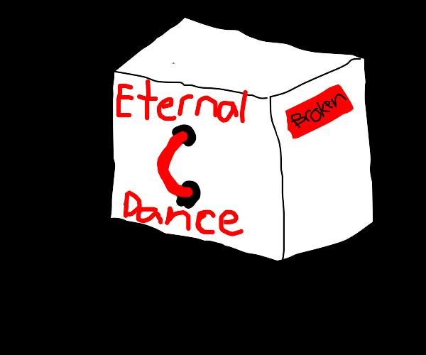 Broken Eternal Dance Engine