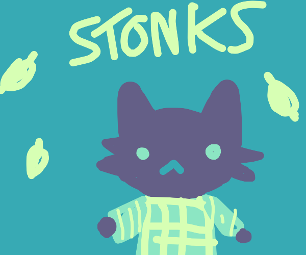 Cat Stocks