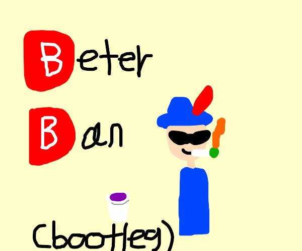 peter pan bootleg