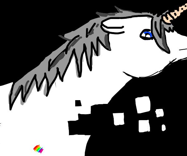 unicorn bug