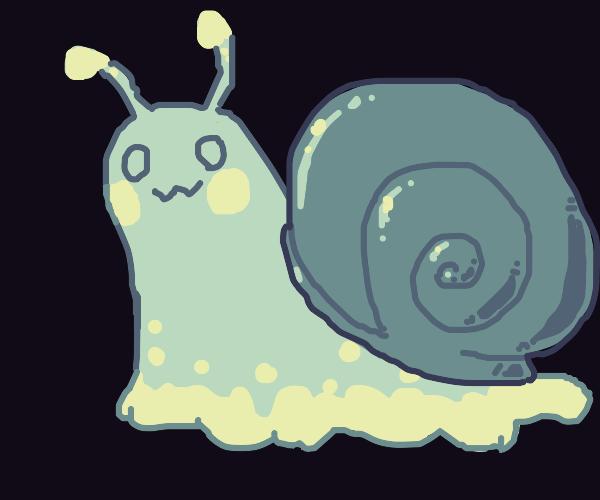 owo snail