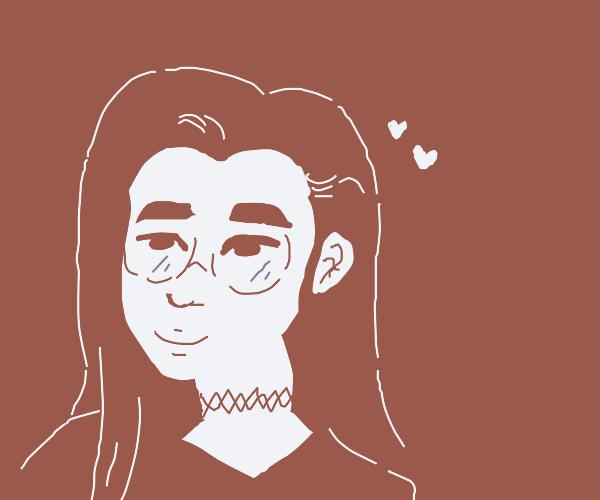 Tumbrl girl