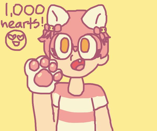 furry congratulates you on your existence