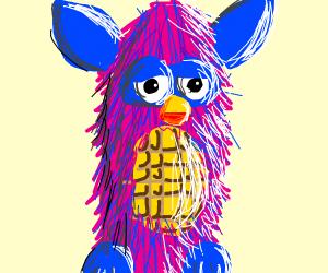 furby - Drawception