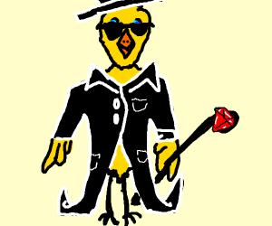 Pimp chicken