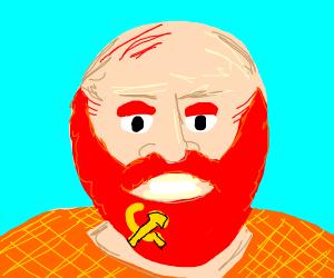 Soviet berd