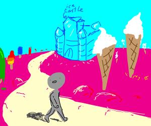 Icecream Wonderland
