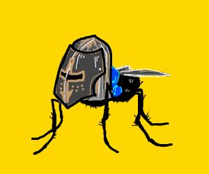 Fly Knight