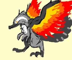 Wings of Fire!!