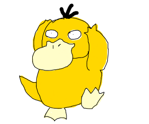 Draw any pokemon