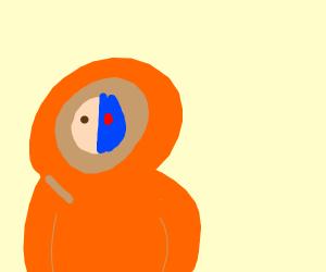 Cyber-Kenny
