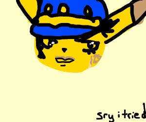 Jotaru Pikachu
