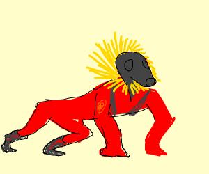 Pyrolion