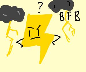 lightning??????