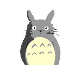 Totoro (My Neighbor Totoro)