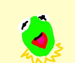 Kermit!! :D