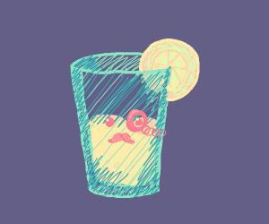 a real classy lemonade