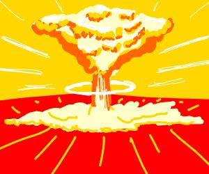 Yellow Apocalypse