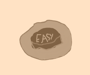 Easy buttons