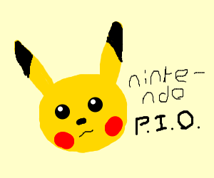 Nintendo P.I.O