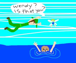 Wendy, u should kno ur name already