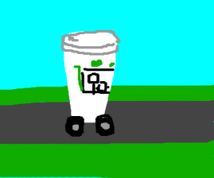 coffee car