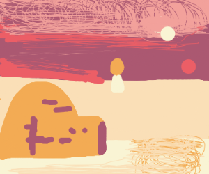 grand canyon or tatooine