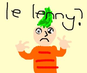 Le Lenny