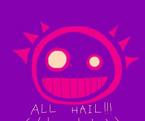 Hail King Blixer