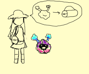 get in the bag nebby