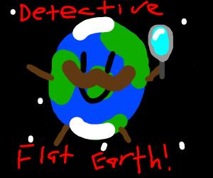 Flat Detective