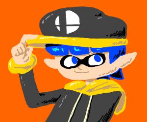 Smash Hat